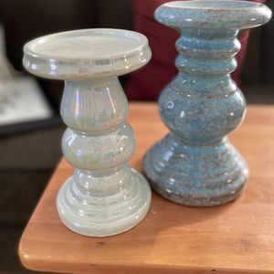 Two Candle Holders for Sale in Spring Hill, TN