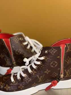 Louis Vuitton High Top Sneakers for Sale in Ellenwood,  GA