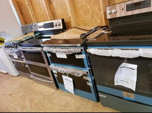 Brand new Kitchen and home appliances such as Range, Refrigerator, washer&dryer, dish washer etc. Brand new Kitchen and home appliances for afforda for Sale in Los Angeles, CA