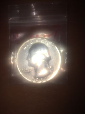 Quarter D mint 1951 for Sale in Dickinson, ND