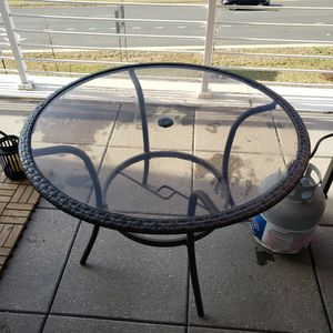 Patio Table for Sale in McLean, VA