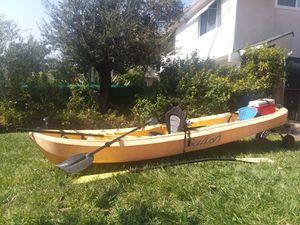 Tandem Kayak for Sale in Burbank, CA