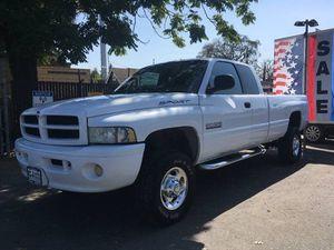 2001 Dodge Ram 2500 for Sale in Riverbank, CA