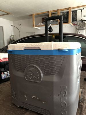 Igloo 26 quart cooler for Sale in Phoenix, AZ