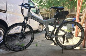 X-Treme E-Bike for Sale in Washington, DC