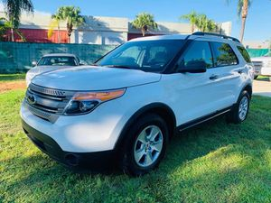 2014 FORD EXPLORER for Sale in Miami, FL