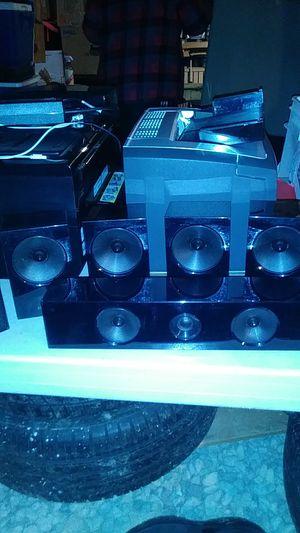 Samsung Surround Sound System for Sale in Des Moines, WA