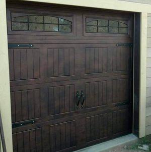 garage doors for Sale in Parlier, CA