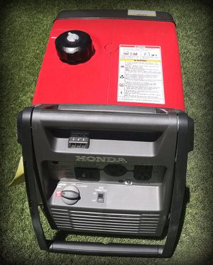 Honda eu3000i Handi CA Generator for Sale in Chandler, AZ