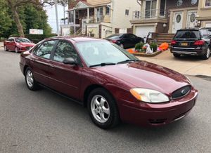 2005 FORD TAURUS SE 80,000 MILES for Sale in Brooklyn, NY