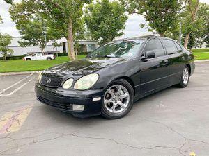 2003 Lexus GS300 for Sale in Long Beach, CA