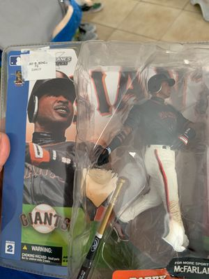 Barry Bonds McFarlane collectible for Sale in Cutler Bay, FL
