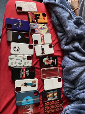 iPhone 11 cases for Sale in Milwaukee, WI