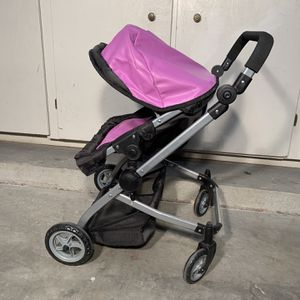 Twin Babydoll Stroller for Sale in Albuquerque, NM