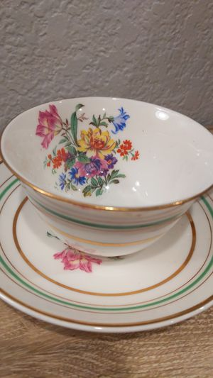 Marathon Bone China for Sale in SeaTac, WA