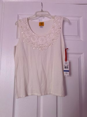 Ruby Rd. White Top for Sale in Hialeah, FL