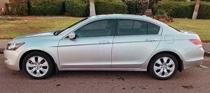 2009 Honda Accord price $1200 for Sale in Sunnyvale, CA