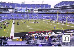 Ravens Lions Tickets for Sale in Pasadena, MD