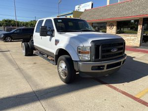 🛑2008 Ford Super Duty F150 V8 Turbo Diesel🛑 for Sale in Garland, TX