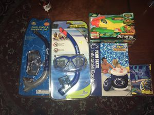 Beach Bundle Package for Sale in Adelphi, MD