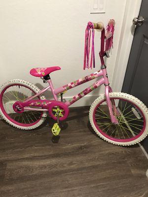 20' huffy girl bike for Sale in Lake Elsinore, CA