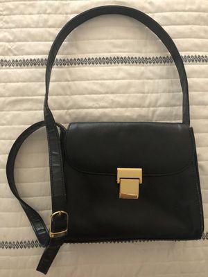 Vintage leather bag for Sale in Chandler, AZ