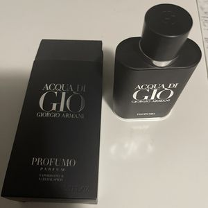 ACQUA DI GIO GIORGIO ARMANI for Sale in Woodburn, OR