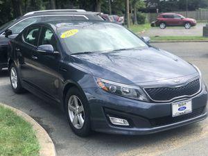 Kia, optima 2015 for Sale in Fairfax, VA