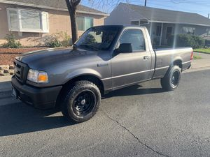 2007 Ford Ranger single cab 83,000 original miles for Sale in Fairfield, CA