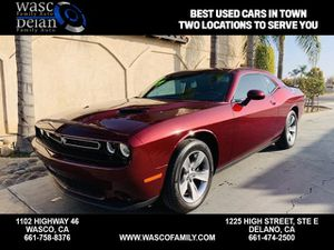 2018 Dodge Challenger for Sale in Wasco, CA