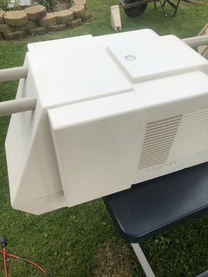 Boat Air Conditioner - Cruisair Carry On for Sale in North Tonawanda, NY