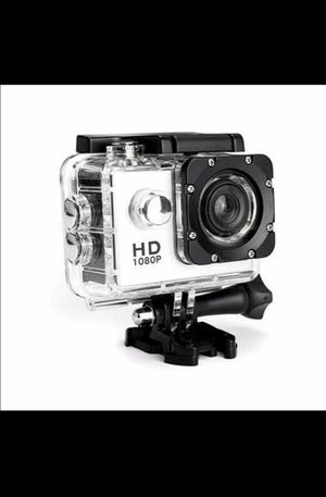 Full HD 1080P Waterproof Sports Action Camera DVR Cam DV Video Outdoor Field Profession Portable Camcorder for Sale in Hacienda Heights, CA