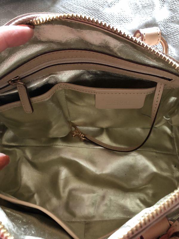 cf36677af466 Michael Kors rose gold purse. for Sale in El Paso