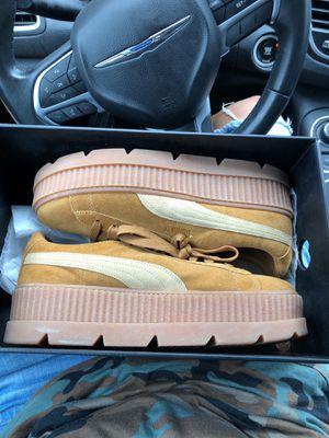 Rihanna Fenty Pumas for Sale in Houston, TX