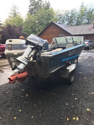 Sled for Sale in Elma, WA