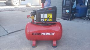 Central Pneumatic for Sale in Tempe, AZ