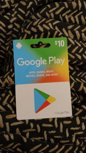 Google Play for Sale in Ocean Shores, WA