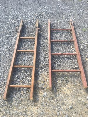 Decorating ladders for Sale in Morgantown, WV