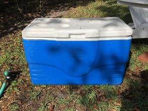 2 Coolers for Sale in Orlando, FL