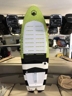 Wakesurf- Liquid Force Rocket Surf Board for Sale in Vancouver, WA