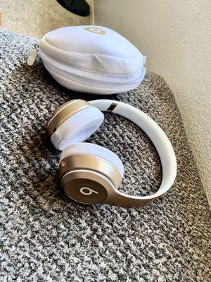 Beats headphones solo3 wireless for Sale in El Cajon, CA