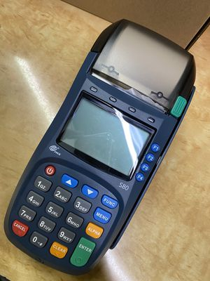 Pax Technology - Card System for Sale in Shelbyville, TN