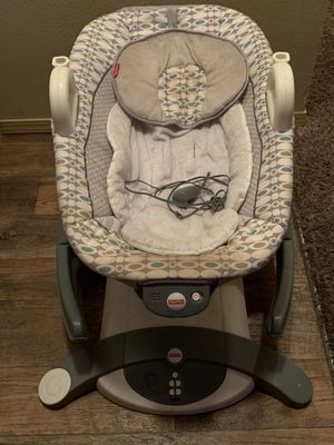 Baby Swing for Sale in Tacoma, WA