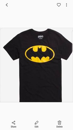 BATMAN TEES for Sale in West Covina, CA