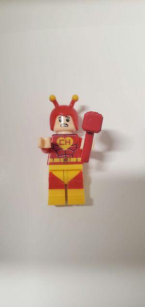 Lego/ El Chapulin Colorado for Sale in Hayward, CA