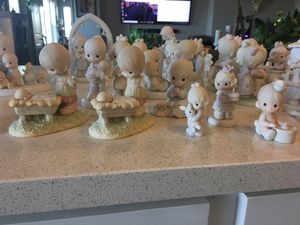 Large lot of Precious Moments for Sale in Austin, TX