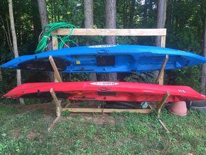 Malibu Kayaks x-13 for Sale in Richmond, VA