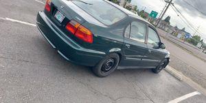 99 Honda Civic Dx for Sale in Hillsboro, OR