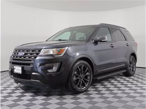 2017 Ford Explorer for Sale in Burien, WA