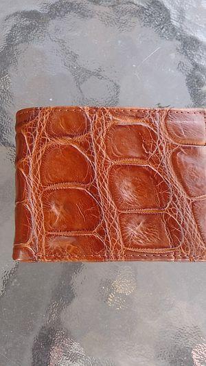 Tecovas wallet for Sale in Dallas, TX